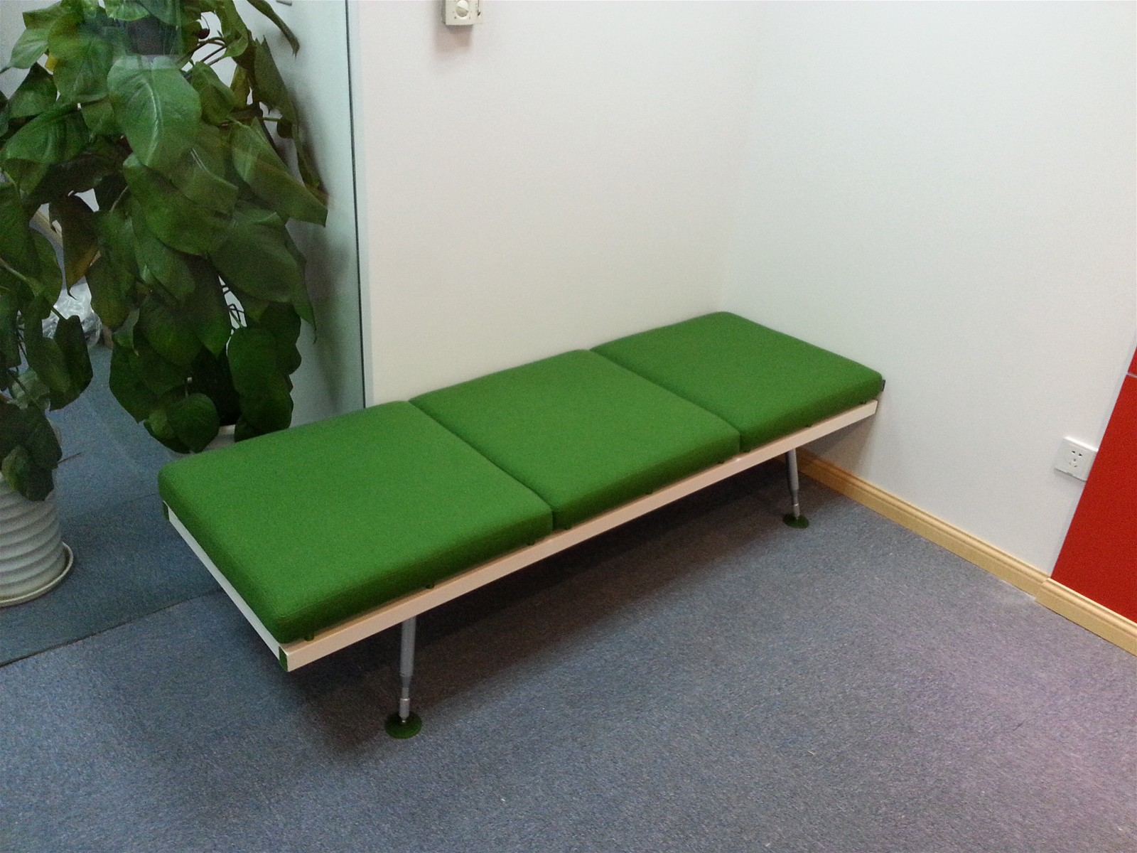 Office Reception Sofa from China Manufacturer, Manufactory ...