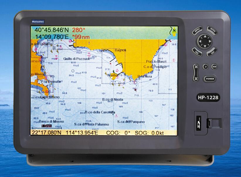 Matsutec marine gps chart plotter purchasing souring agent ecvv