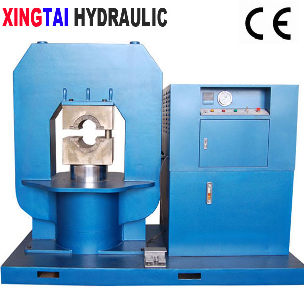 Hydraulic Wire Rope Swaging Machine purchasing, souring agent   ECVV ...