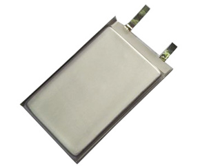 Square Lithium-ion Batteries