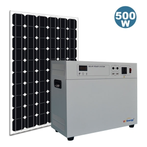 UPE-OFG-JS50012V Solar AC/DC system from United States