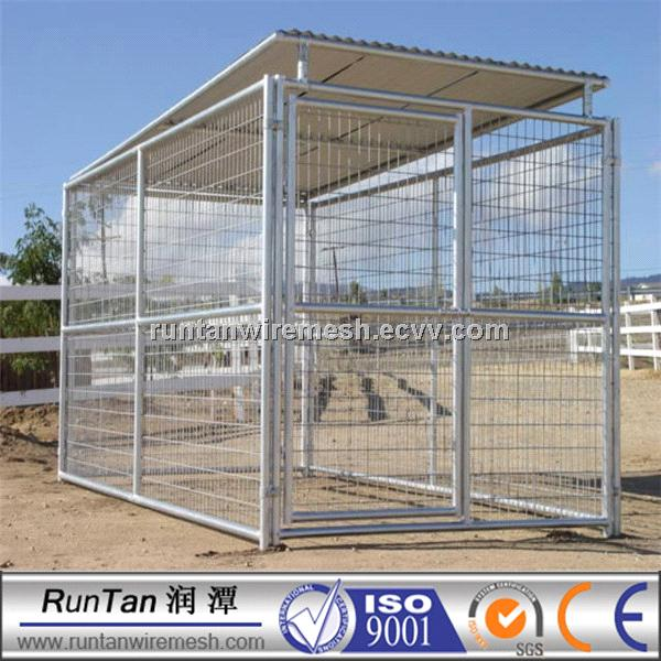 Hot Sale Outdoor Fence Lowes Dog Kennels and Runs purchasing ...