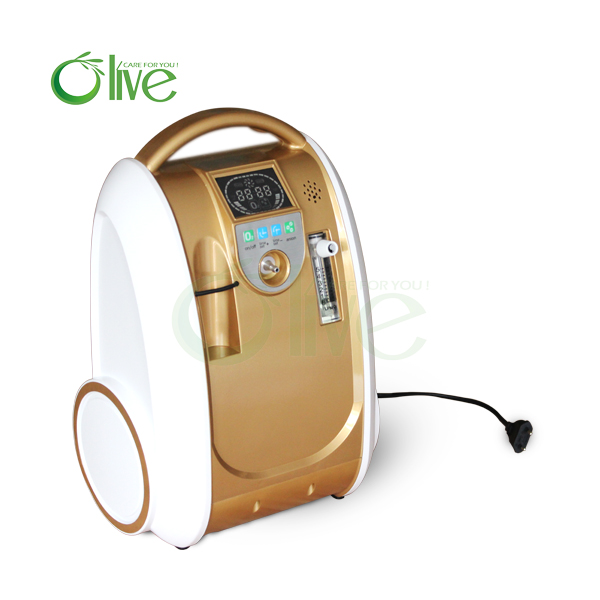 OLV-B1 Battery Portable Oxygen Concentrator for Travel
