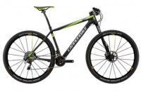 New Cannondale F-Si Carbon 1 - 2015 bicycle