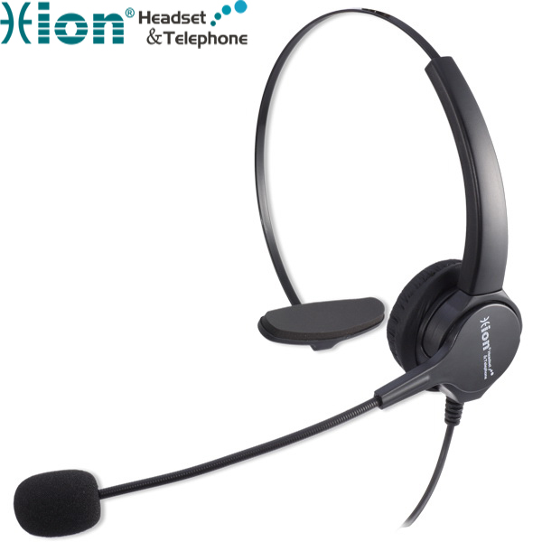 4084b92bcb0 Comfortable Noise Canceling Microphone Call Center Headset from ...