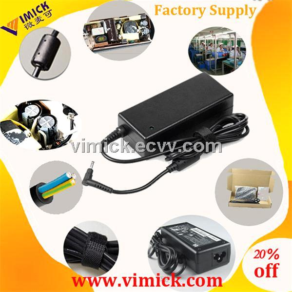 switching 30W notebook AC/DC adaptor for ACER 19V1.58A 3.0*1.1