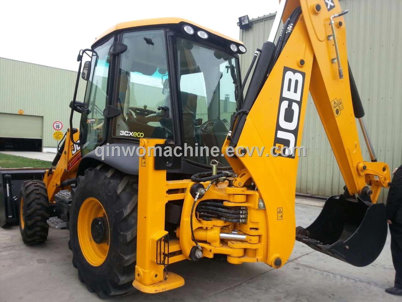 New Machine JCB 3CX backhoe loader,JCB Backhoe ,JCB 3CX front end loader