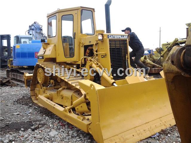 Used Bulldozer Cat D4H D4H II Caterpillar D7G D6G-II D6H LGP D7H D6H D6G-II  D6R D8K