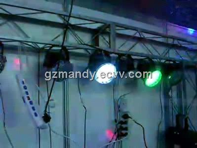 62 Bulbs Small Colorful LED Strobe Lights DJ Stage LightMD I103