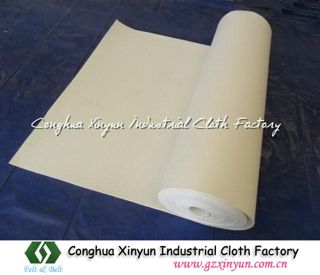 Laminating Machine Blanket/Blanket for Calender