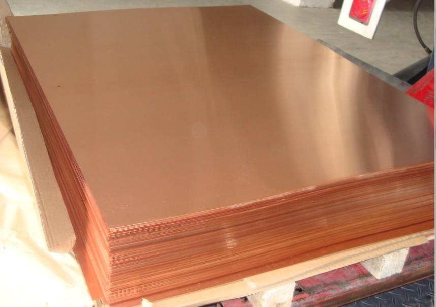 Phosphor Bronze Sheet C5210 from China Manufacturer, Manufactory ...