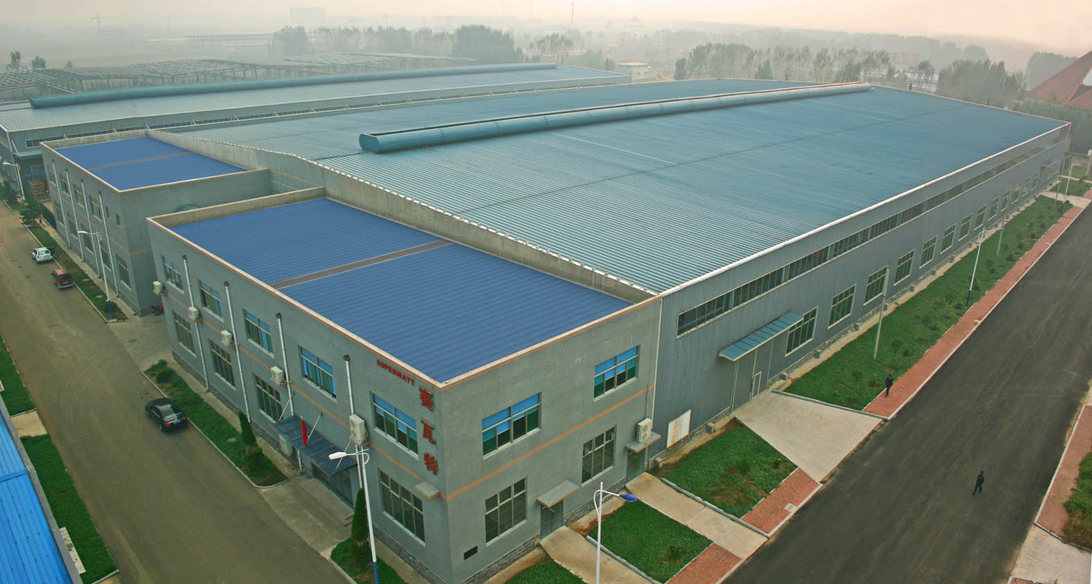 Shandong Superwatt Power Equipment Co., Ltd.