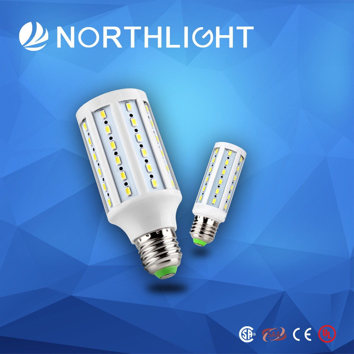 2015 Multipurpose Energy Saving 360 Degree 18W LED Corn Light