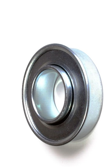 Flanged ball bearing Steel ball bearing 1