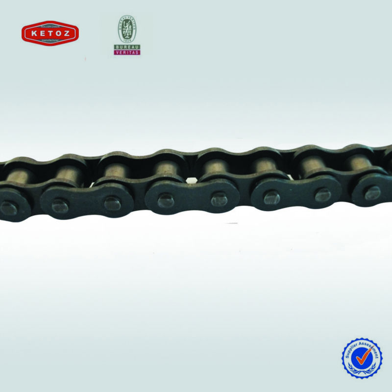 High resistance and stable quality Roller Industrial chain 10B-1 for machinery