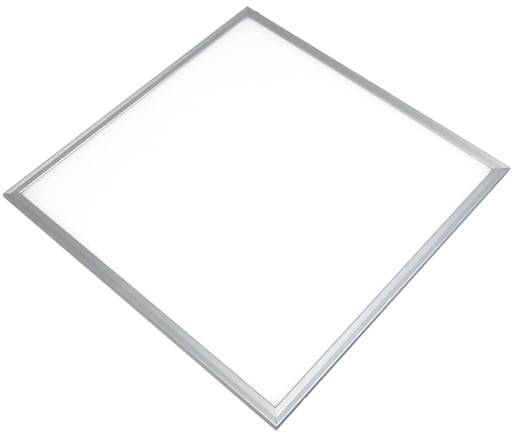 60x60cm 45W high brightness led square panel lights for offices applications