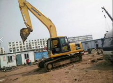 Hongsheng Construction Mchinery Co., Ltd.