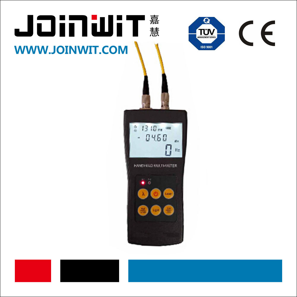 Joinwit 3210 Optical Multi-fonction multimeter