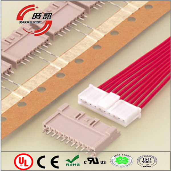 Power Automotive Electronic Wiring Harness Connectors Jst