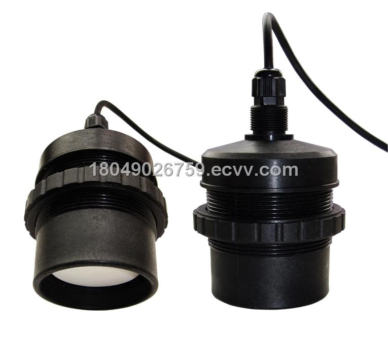 4-20mA Liquid Water Ultrasonic Level Sensor