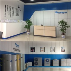 Guangzhou Sprsun New Energy Technology Development Co., Ltd.