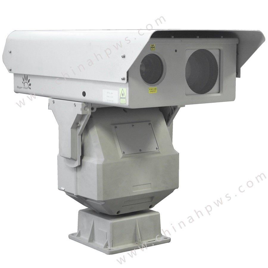 3km night vision PTZ IR Laser Night Vision Camera