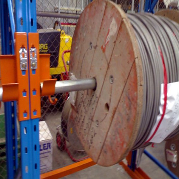 Heavy Cable Reel Racks From China Manufacturer
