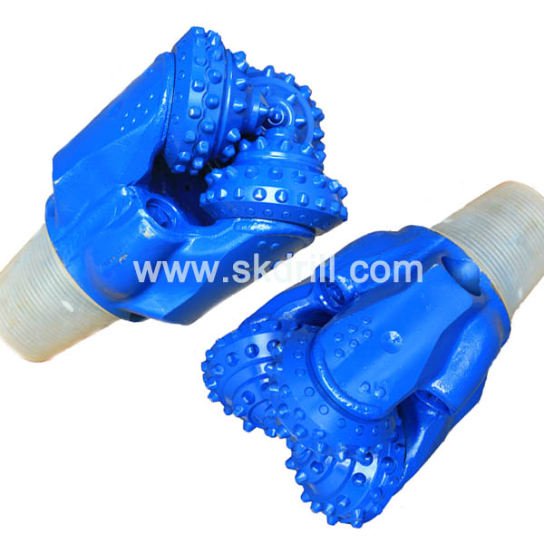 tricone bit /TCI rock bit / drilling bits /rock bit supplier