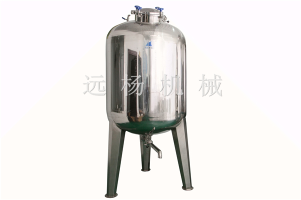Aseptic Storage Tank