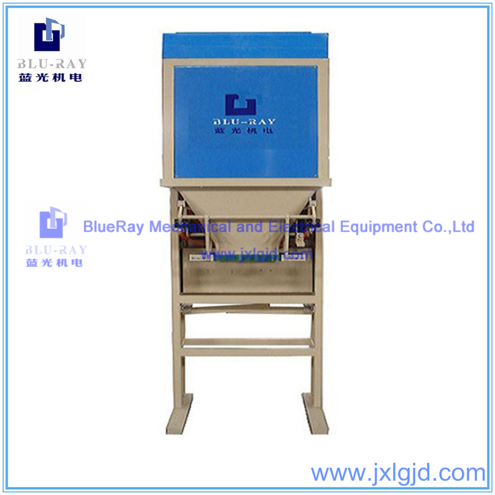 2015 new type granule packing machine
