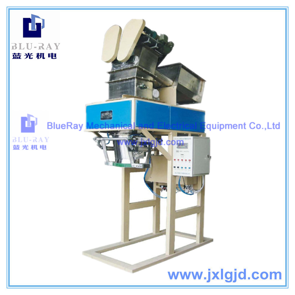 dry powder filling machine in good condition