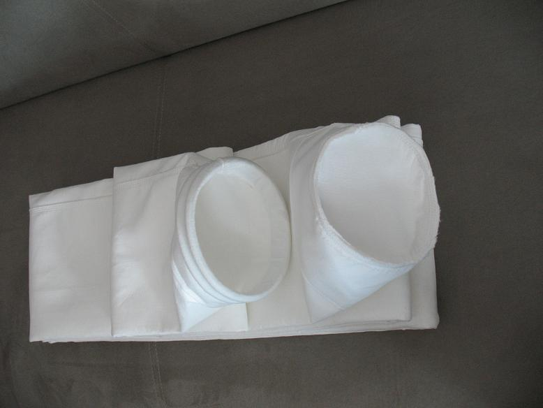 Polyester Fabric Material Filter Bag
