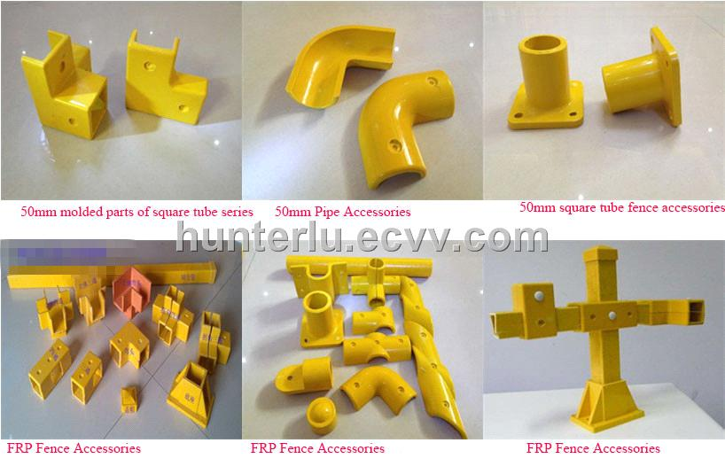 easy joint fiberglass tube fittings