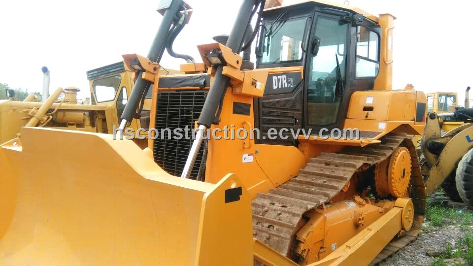 Bulldozers For Sale >> Almost New Used D7r Bulldozers For Sale Few Working Hours D7r Bulldozer