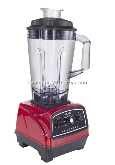 High Power Commercial Blender with 1500-2200W(Model No.: M-NY-8698MD)