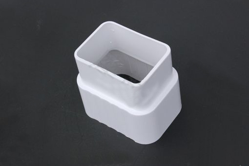 wholesale pvc downspout connector from manufacturer