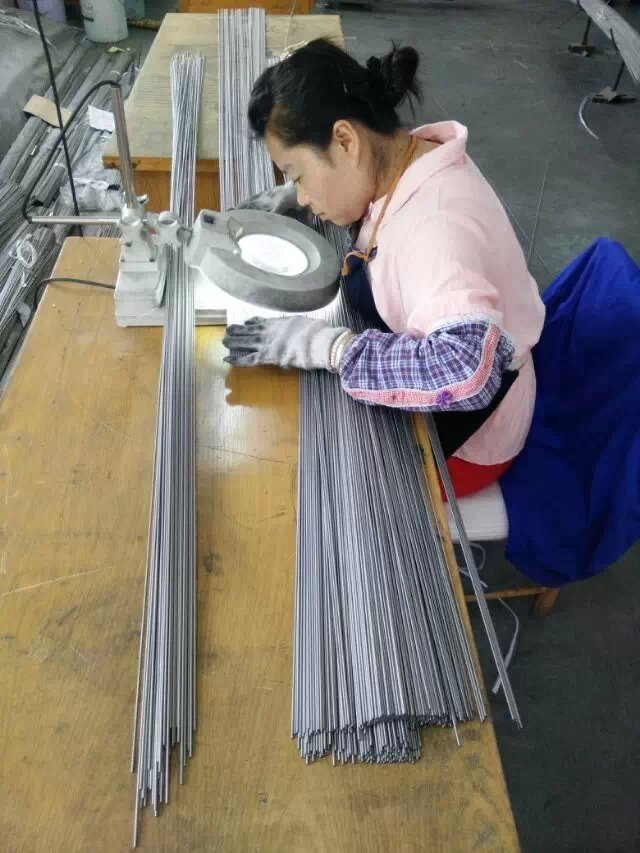 ASTM F136 Titanium Rod Eil Dia5mm-300mm
