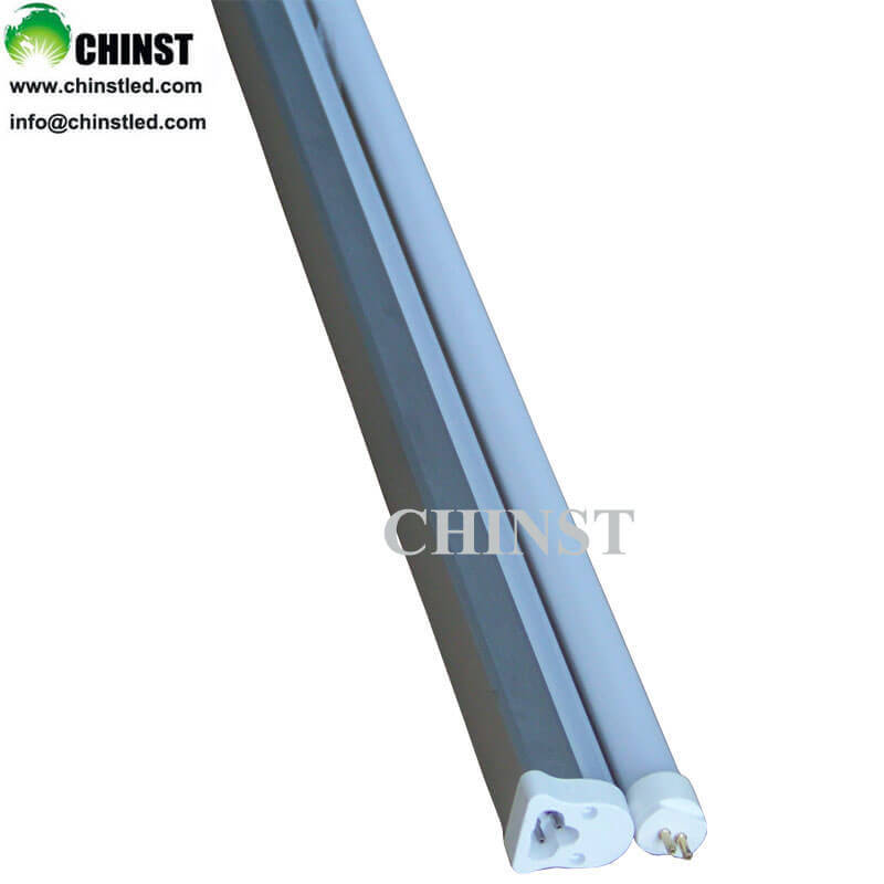 high quality integrated fixture 15W T5 tube light