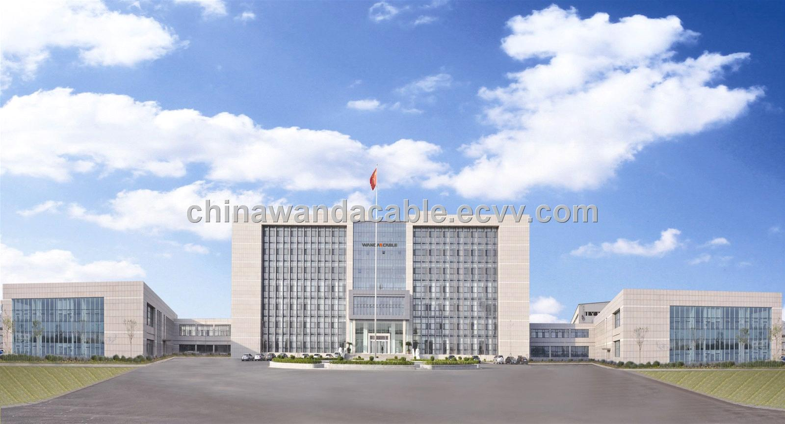 Shandong Wanda Import & Export Co., Ltd.