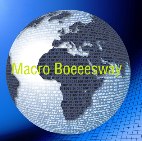 Macro Bossesway Trade Co., Ltd.