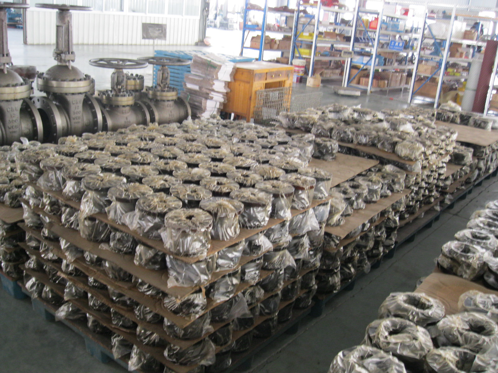 Wenzhou STV Valve Co., Ltd.