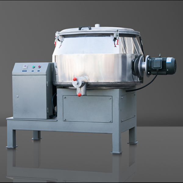 High Speed Mixing Machine for Powder Coating