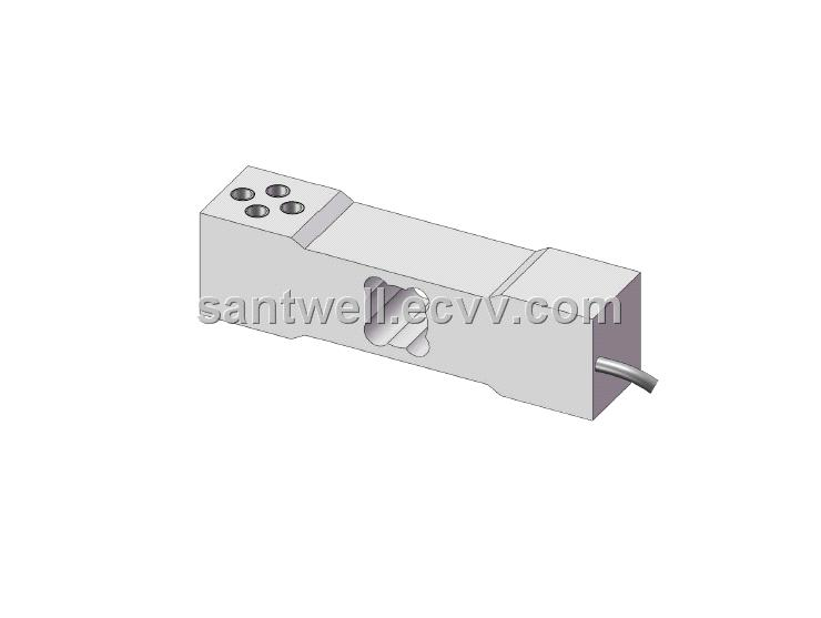 Aluminum Parallel Beam Load Cell for floor scale PA-638