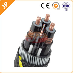 Submarine Power Cable