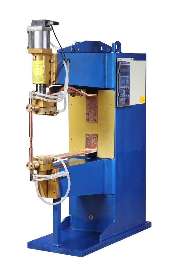 DN Series Pneumatic AC Spot Welding Machine