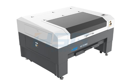 Specialized acrylic/wood laser cutting machine HS-T1390Z