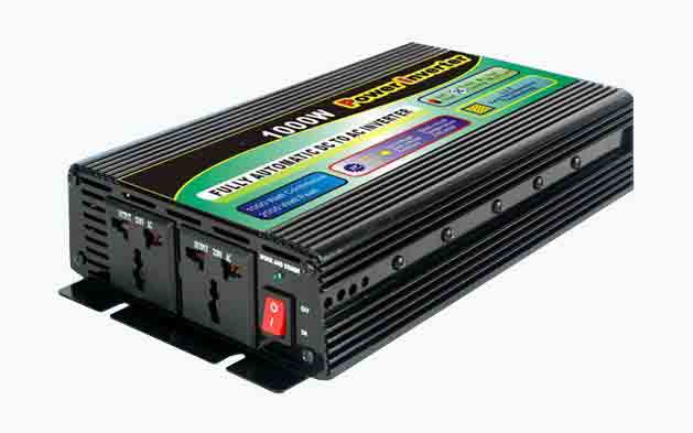 factory Price Power inverter dc 12V ac 220V modified sine wave solar inverter 1000w hot sale