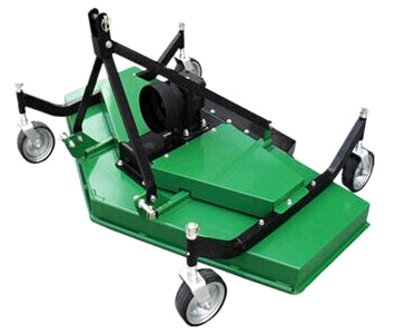 Finishing mower FM150 with CE