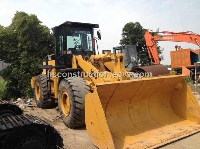 Used Loaders Cat 966G/ Caterpillar 966G/ 966G Used Wheel Loader