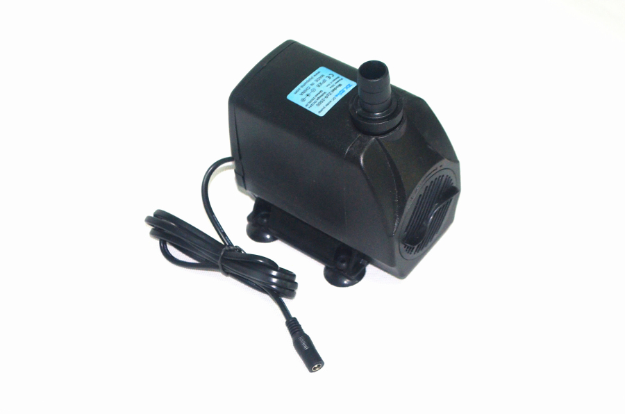 Zp9-2500 aquarium water pump 4.5m 2500L/H